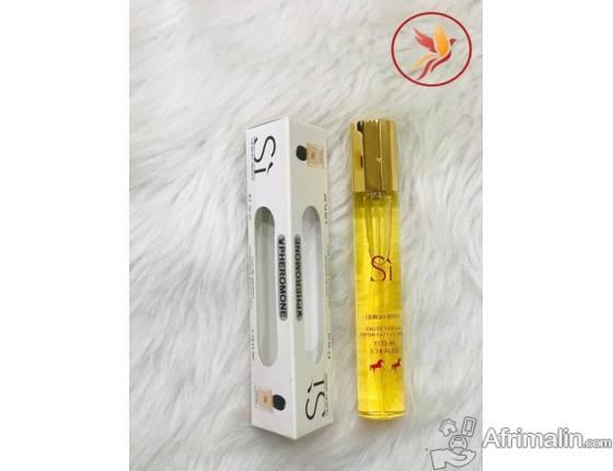 Vente des parfum de marque en gros et détails