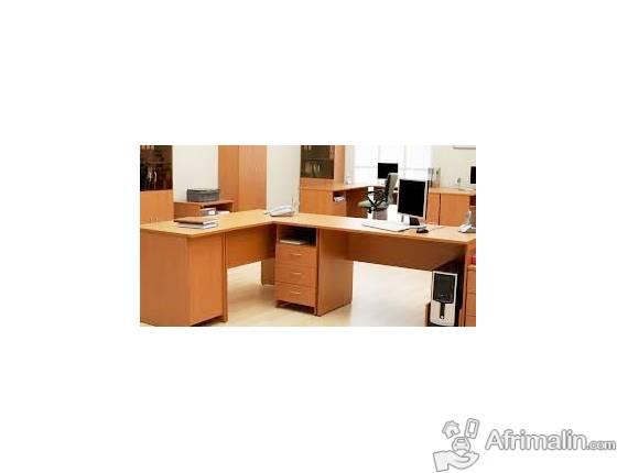 Mobilier de bureau pour soci t abidjan r gion d 39 abidjan c te d 39 ivoire fournitures de - Fournitures de bureau pour particuliers ...