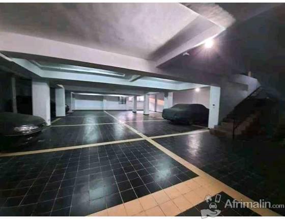 Appartement haut standing de 2 pièces à louer à la Riviera Palmeraie