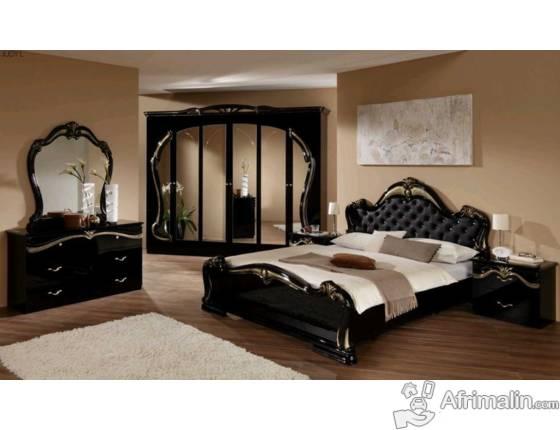 Chambres à coucher