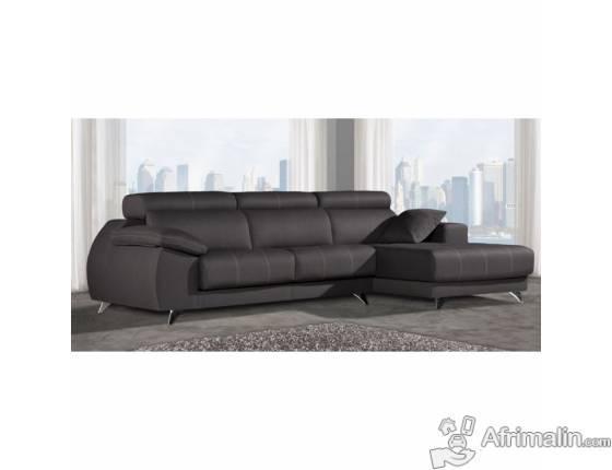 Canapé d'angle MORILLO