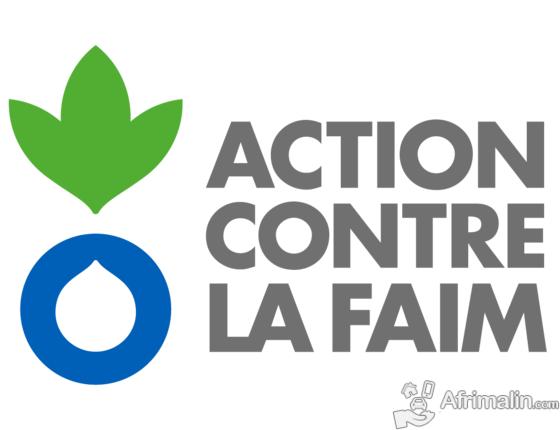 EMPLOI :ACTION CONTRE LA FAIM RECRUTE  01 Gestionnaire Des Stocks