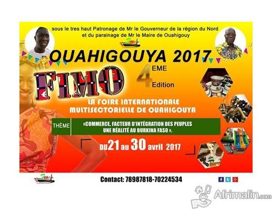 Foire internationale multisectorielle
