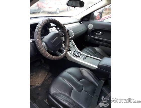 Range Rover 201 Voque Mod 2016 Douala R 233 Gion De Littoral