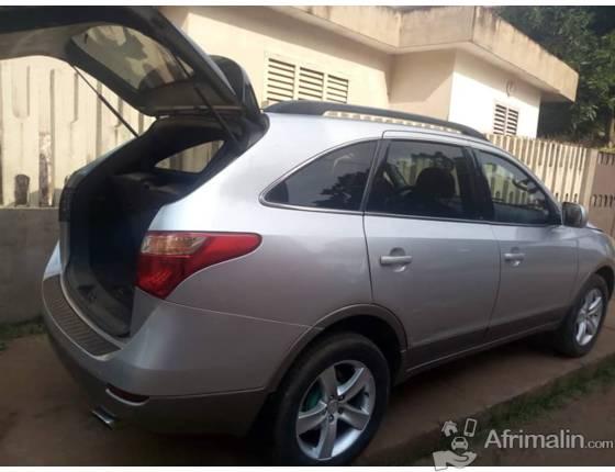 Hyundai Année 2008