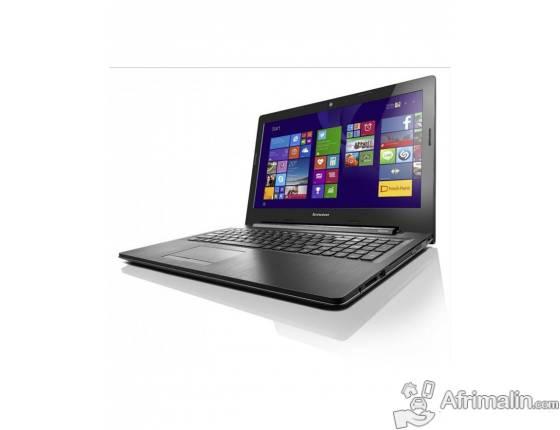 "Lenovo G50-30 15.6"" - Intel Dual"