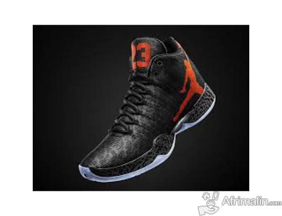 00a83655a687a Chaussures Basket Air Jordan xx9 - Dakar, Région de Dakar, Sénégal ...