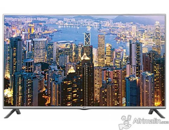 """LED 60"""" FULL HD LG 60LF560T"""