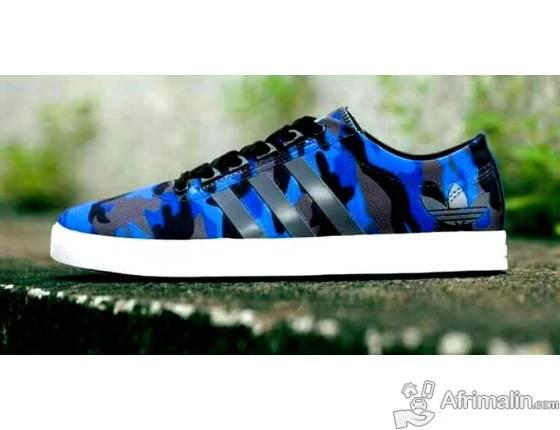 adidas camouflage chaussure