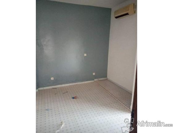 appartement deux chambres salon