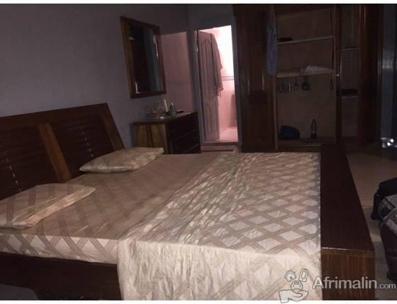 Une chambre a louer dakar r gion de dakar s n gal chambres sur afrimalin - Louer une chambre a nice ...