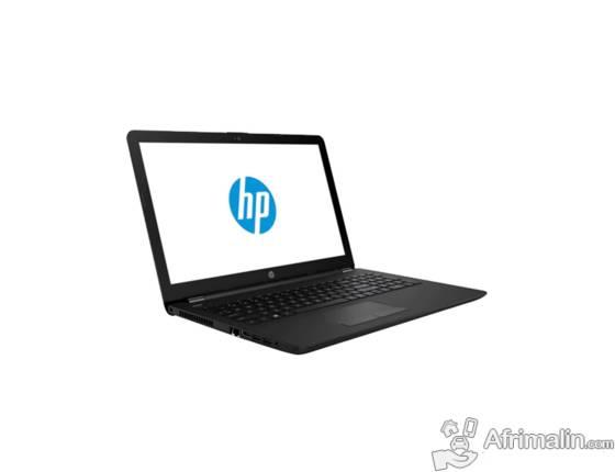 HP 15-ra003nia Dual Core @ 1.6 Ghz 500Go/4Go Noir - Neuf et Garantie 6 Mois