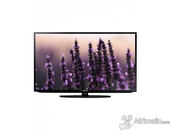"""Samsung TV LED 48"""" UA48H5003 Full HD - Noir"""