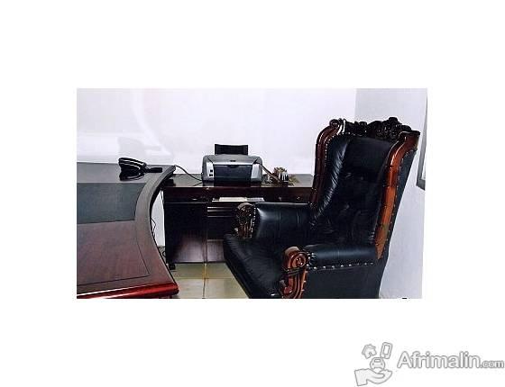 Mobilier de bureau pour société abidjan région dabidjan côte d