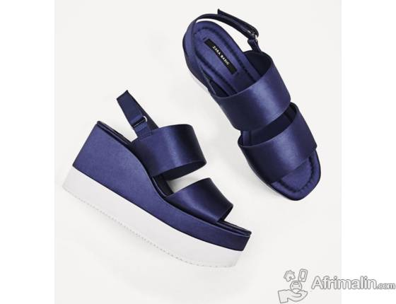 acheter pas cher 2c63f 83edc Chaussure haute de Talon : 7,5 cm ; Pointure : 35 à 42 ...
