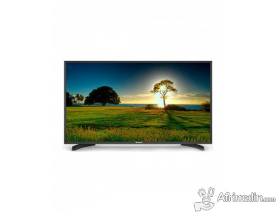 "HISENSE TV LED 40"" 4M2160 Full HD - Noir"