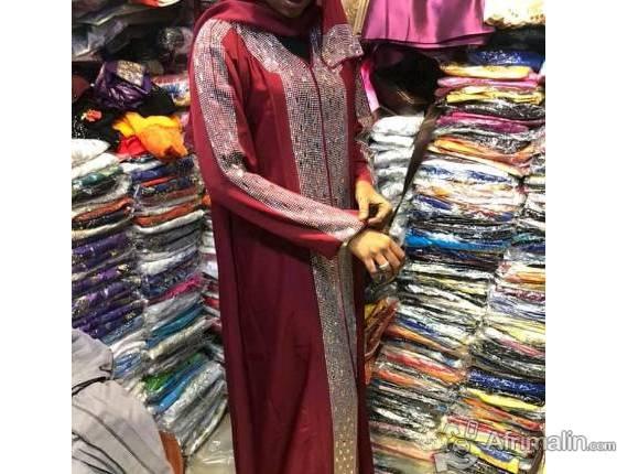Abaya pour femme