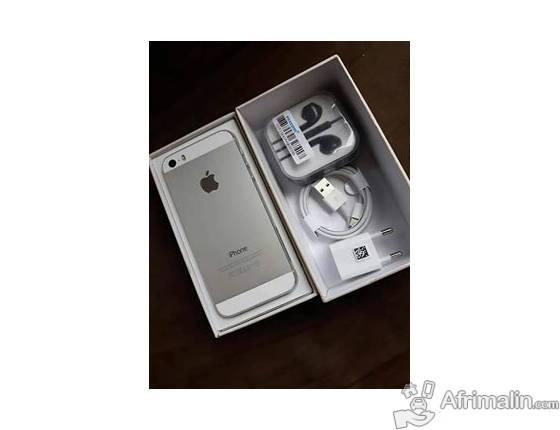 Spécial promo Iphone 5 neuf original sceller,