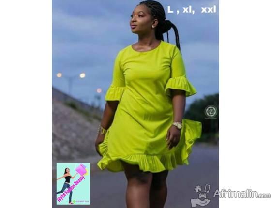 Vente des ensembles pour les jeunes filles trés charmantes - Cotonou ... c67e94a36659