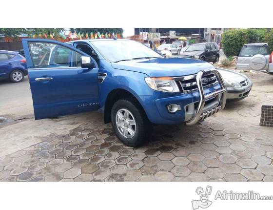 ford ranger limited bo te automatique 2014 abidjan r gion d 39 abidjan c te d 39 ivoire voitures. Black Bedroom Furniture Sets. Home Design Ideas