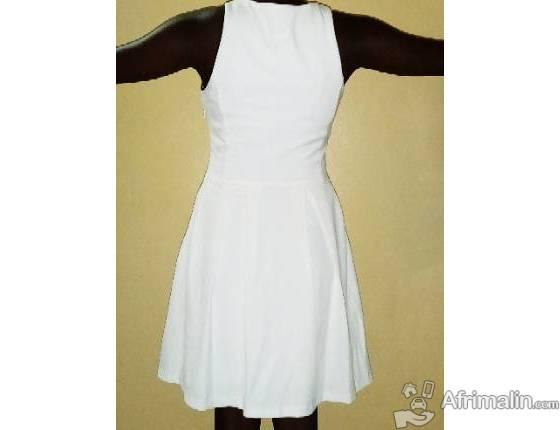 Des robes magnifiques