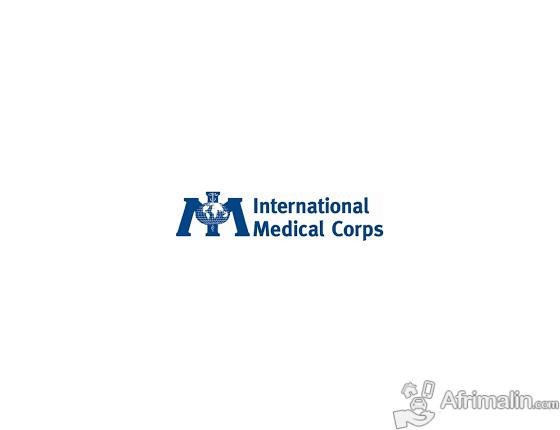 L'ONG INTERNATIONAL MEDICAL CORPS – IMC RECRUTE