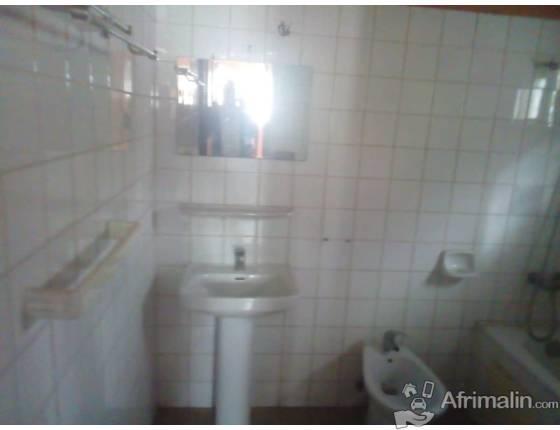 Maison Villa À Douala