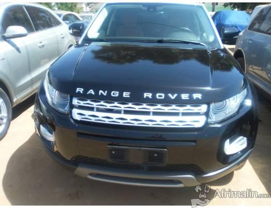 range rover evoque à vendre - dakar, région de dakar, sénégal