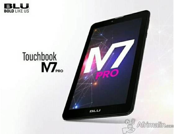 Tab M7 TOUCHBOOK