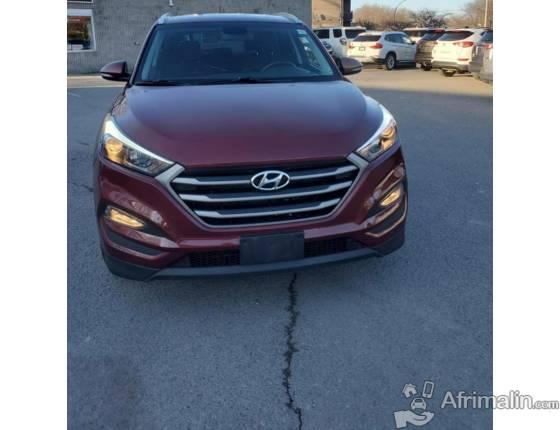 Hyundai Tucson en vente