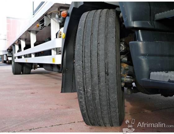 IVECO 190 E 28 EUROCARGO FRIGO CARRIER SUPRA 950