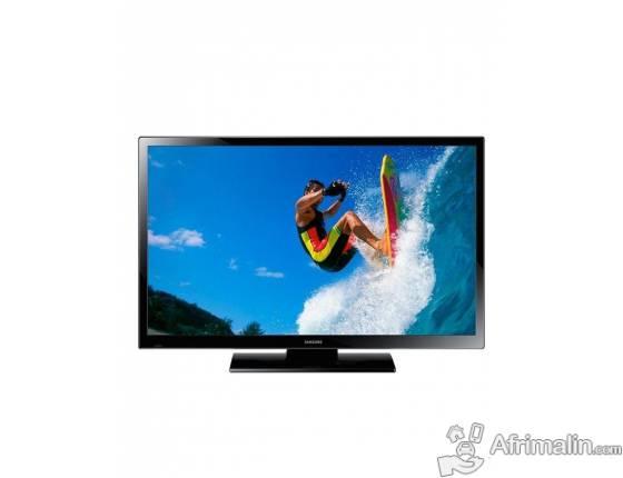 "Samsung TV Plasma 51"" HD PS51F4000 - Noir"