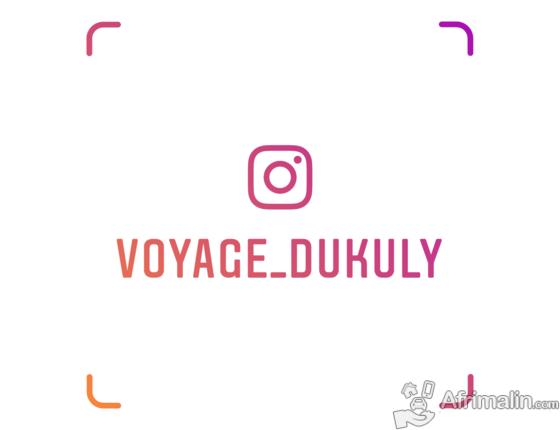 Agence de voyage Dukuly
