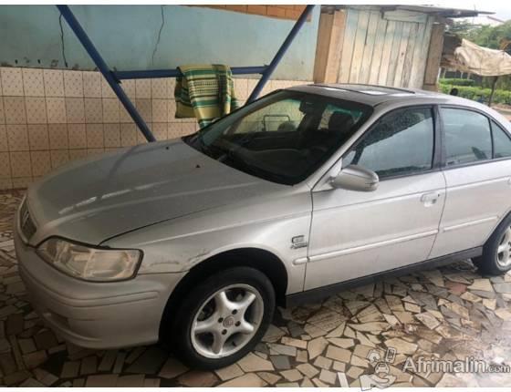 Honda accord auto 2000