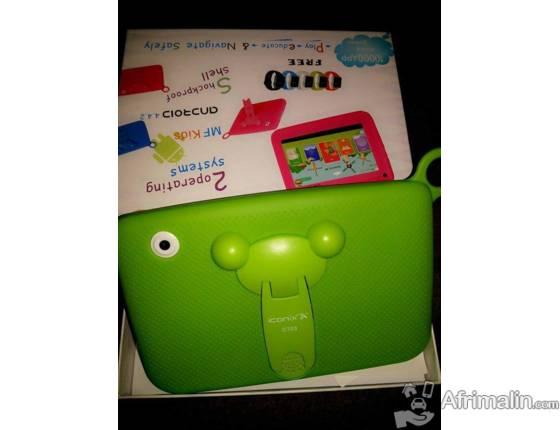 tablette ducative pour enfant bamako r gion de bamako mali tablettes accessoires sur. Black Bedroom Furniture Sets. Home Design Ideas