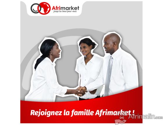 Afrimarket recrute un vendor Manager pour une durée de 6 mois.