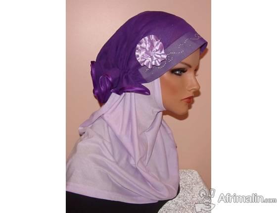Bonnets pour dames