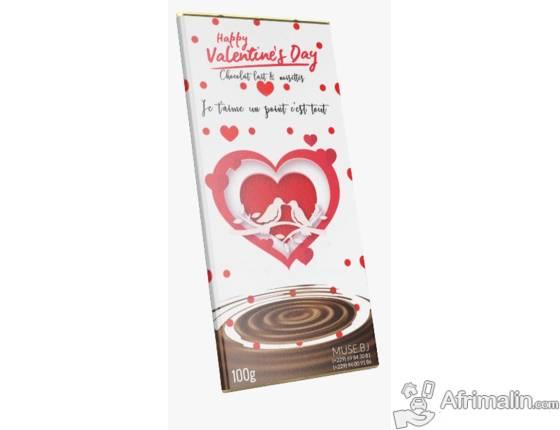Coffret Saint Valentin : ALWAYS TOGETHER ( femme )