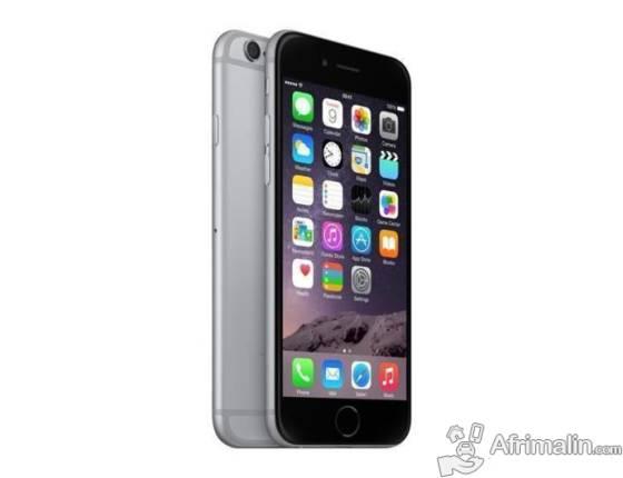Téléphone Portable : Iphone 6S+ 16Go