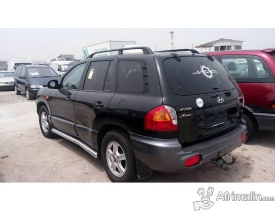 Voiture Occasion des parc automobiles - Cotonou, Région du ...