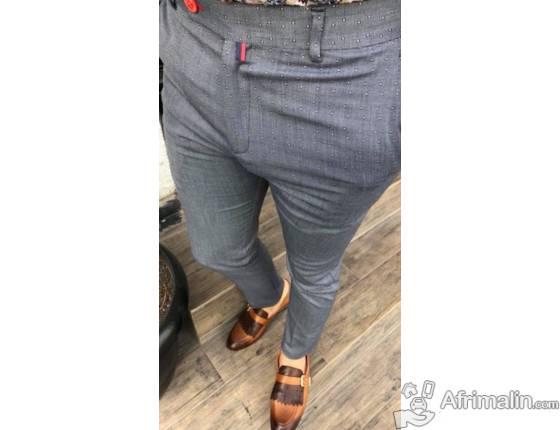 Vêtement : PANTALON HOMME