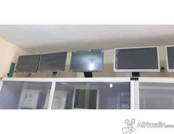 Vente des PCs portables et de bureau