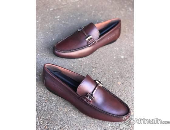 Paires de chaussure  pour homme