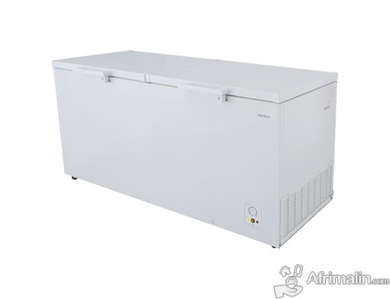 Congélateur Coffre 670L SHARP SCF-K660H