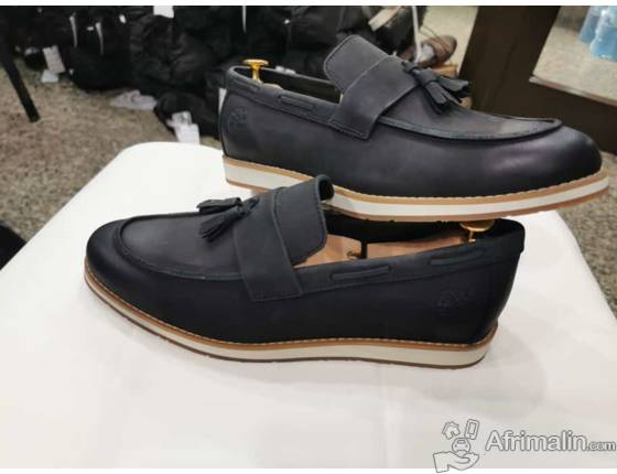 Chaussure: Paire fermé pointure 38 - 46 pour homme