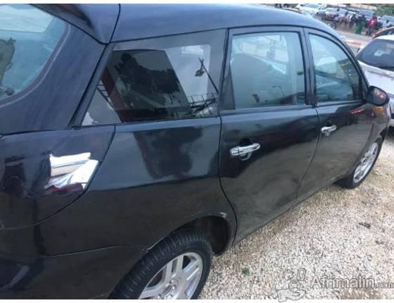 Toyota matrix à vendre