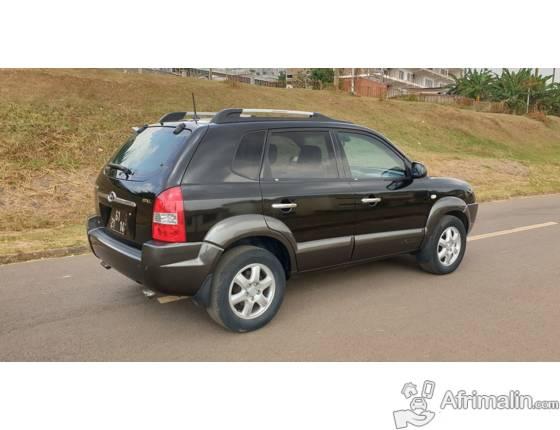 2007 Hyundai Tucson avec 4WD à vendre