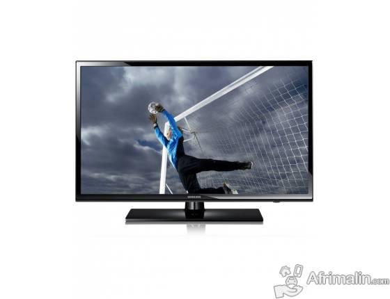 """Samsung TV LED 32"""" UA32EH4003 - Noir"""