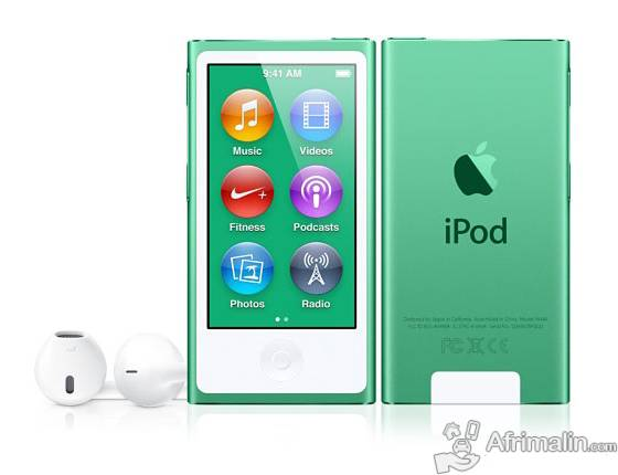 casque audio lecteur MP3
