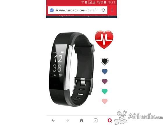Bracelet Smart Band